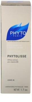 Phyto Phytolisse Gladmakende Serum  voor het Haar