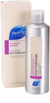Phyto Phytorhum champô para cabelos sem vitalidade