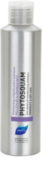 Phyto Phytosquam szampon przeciwłupieżowy do włosów suchych