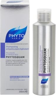 Phyto Phytosquam champô anticaspa para cabelo seco