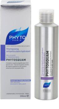Phyto Phytosquam šampon proti lupům pro suché vlasy