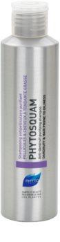 Phyto Phytosquam korpásodás elleni sampon zsíros hajra
