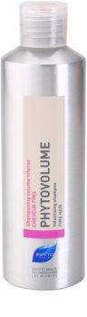 Phyto Phytovolume objemový šampón pre jemné vlasy
