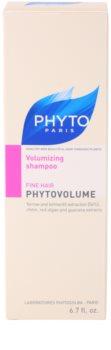 Phyto Phytovolume Volumen-Shampoo für feines Haar