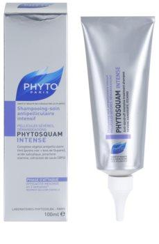 Phyto Phytosquam Intense Champô intensivo anti-caspa