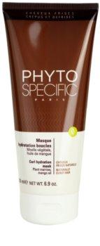 Phyto Specific Shampoo & Mask hydratační maska pro vlnité vlasy