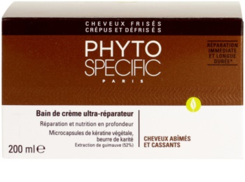 Phyto Specific Shampoo & Mask maska pro poškozené a křehké vlasy