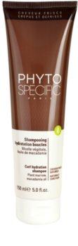 Phyto Specific Shampoo & Mask hydratačný šampón pre vlnité vlasy