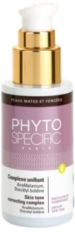 Phyto Specific Skin Care komplexná starostlivosť pre zjednotenie farebného tónu pleti