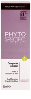 Phyto Specific Skin Care komplexe Pflege zum vereinheitlichen der Hauttöne