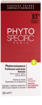 Phyto Specific Specialized Care regeneráló kúra hajhullás ellen