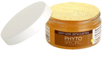 Phyto Specific Styling Care bambucké maslo pre suché a poškodené vlasy
