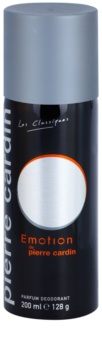 Pierre Cardin Emotion Deo Spray voor Mannen 200 ml