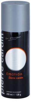 Pierre Cardin Emotion deospray per uomo 200 ml