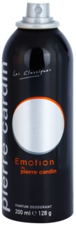 Pierre Cardin Emotion Deo-Spray für Herren 200 ml