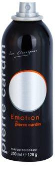 Pierre Cardin Emotion déo-spray pour homme 200 ml