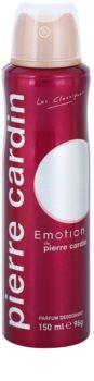 Pierre Cardin Emotion Deo-Spray für Damen 150 ml