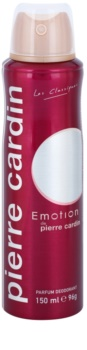Pierre Cardin Emotion deospray pro ženy 150 ml