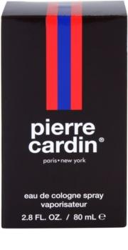 Pierre Cardin Pour Monsieur for Him Eau de Cologne para homens 80 ml