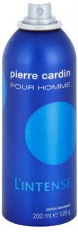 Pierre Cardin Pour Homme l'Intense dezodor férfiaknak 200 ml