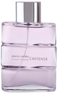 Pierre Cardin l'Intense Eau de Parfum for Women 75 ml