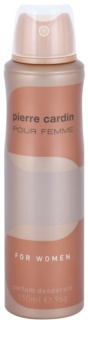 Pierre Cardin Pour Femme Body Spray for Women 150 ml
