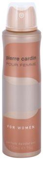 Pierre Cardin Pour Femme Bodyspray für Damen 150 ml
