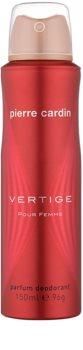 Pierre Cardin Vertige Pour Femme deodorant spray para mulheres 150 ml