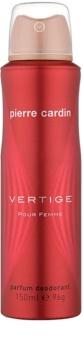 Pierre Cardin Vertige Pour Femme deospray pre ženy 150 ml