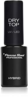 Pierre René Nails Hybrid vernis de protection brillance intense et une protection parfaite