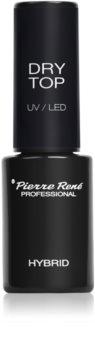Pierre René Nails Hybrid покриття для досконалого захисту та інтенсивного блиску