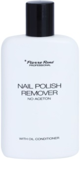 Pierre René Nails Accessories odlakovač na nehty bez acetonu