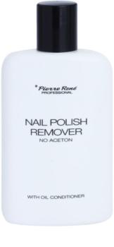 Pierre René Nails Accessories odstranjevalec laka za nohte brez acetona