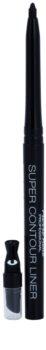 Pierre René Eyes Eyepencil creion dermatograf waterproof pentru un machiaj fumuriu