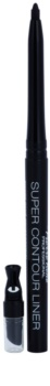 Pierre René Eyes Eyepencil voděodolná tužka na oči pro kouřové líčení