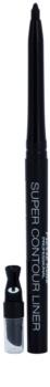 Pierre René Eyes Eyepencil vodoodporni svinčnik za oči za zadimljeno ličenje oči