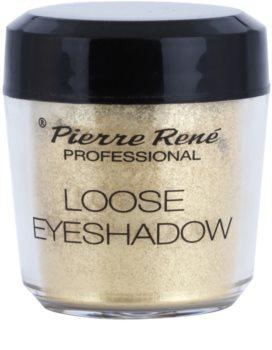 Pierre René Eyes Eyeshadow розсипчасті тіні для повік