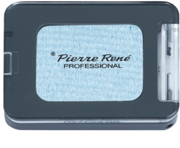 Pierre René Eyes Eyeshadow očné tiene pre dlhotrvajúci efekt