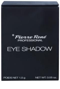Pierre René Eyes Eyeshadow Oogschaduw  voor Langdurige Effect