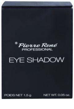 Pierre René Eyes Eyeshadow тіні для повік для стійкого ефекту