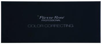 Pierre René Face paleta korektorů