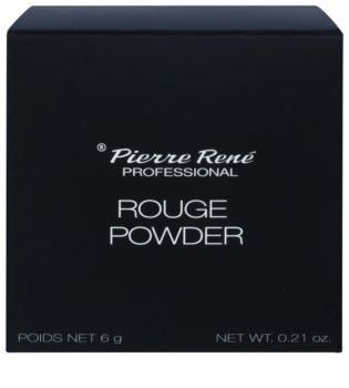 Pierre René Face Rouge und Lidschatten alles in einem