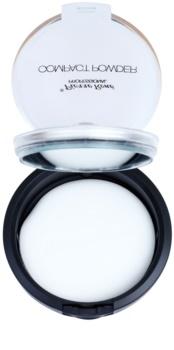 Pierre René Face pudra compacta cu oglindă si aplicator