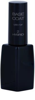 Pierre René Nails Hybrid baza gel pentru unghii