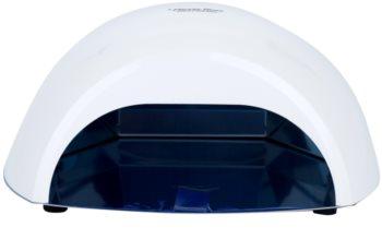 Pierre René Nails Hybrid Lampă cu LED-uri pentru tratamentul unghiilor cu gel 12W