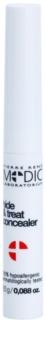 Pierre René Medic Laboratorium corector impotriva imperfectiunilor pielii