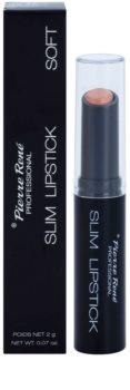 Pierre René Lips Slim Lipstick Soft hydratačný rúž