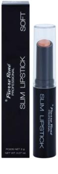 Pierre René Lips Slim Lipstick Soft ruj hidratant