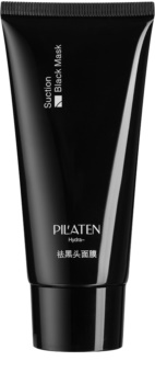 Pilaten Black Head Black Peel-Off Mask