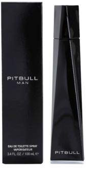 Pitbull Pitbull Man eau de toilette per uomo 100 ml